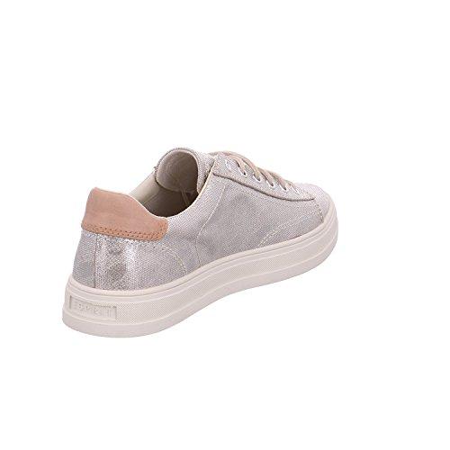 Esprit Damen Simona Stringate Sneaker Di Grano