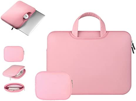 Anitech® Funda PC portátil/funda/caja mango bolsa, MacBook Laptop Sleeve para Apple iPad Pro y ordenador portátil/MacBook Air/MacBook Pro Retina ...