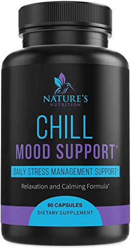 Stress Support Supplement 1000mg