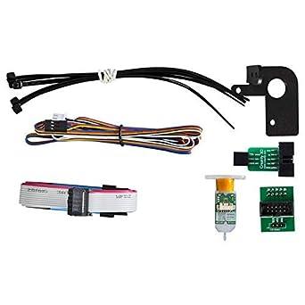 Amazon.com: CHPOWER CREALITY BLTouch Sensor de nivelación de ...