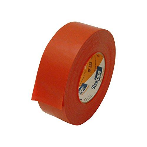 Shurtape PE-555/RD260-1ROLL PE-555 Premium Polyethylene Film Tape: 2