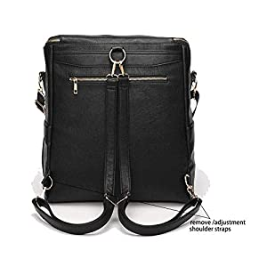 6Wcveuebuc Fashion Multifunction Mother-baby Backpack Diaper Bags Travel Handbag Waterproof Nappy Maternity Bag Large…