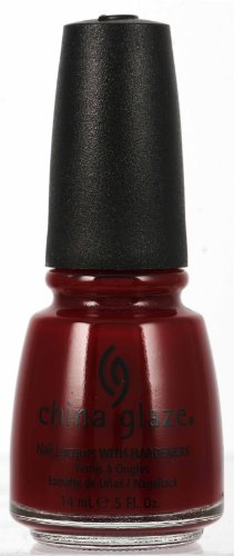 China Glaze Nail Polish, High Maintenance, 0.5 Fluid ()