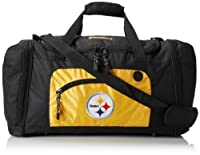 NFL Pittsburgh Steelers Roadblock Duffle