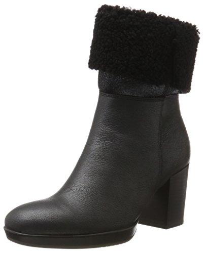 Ecco Shape Damen Chalet 55 Stiefel Platform wPOTwq4