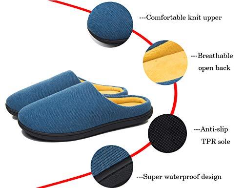 Compensées Sandales Adulte Mixte Blue01 Foottech qYXwfnO