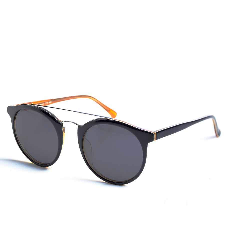 Touche Black Catwalk Sunglasses, U