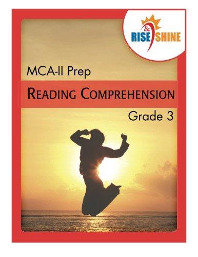 Rise & Shine MCA-II Prep Grade 3 Reading Comprehension