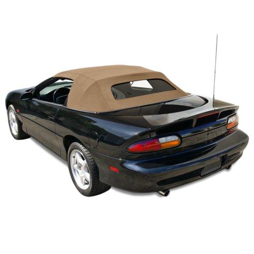 1997 Camaro Convertible - 5