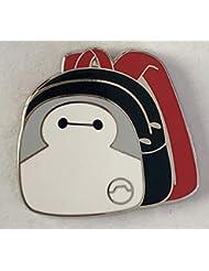 Disney Pin 132812 Magical Mystery - 12 Backpack - Baymax Pin From Big Hero 6