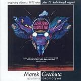 Szalona Lokomotywa by Marek Grechuta (2000-07-08)