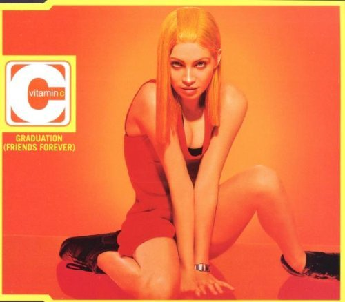 Graduation Friends Forever By Vitamin C (2000-07-11)
