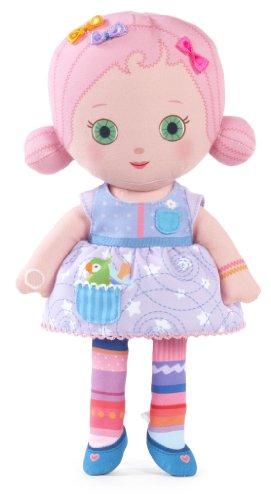 (Mooshka Tots Doll - Deava)