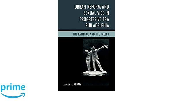 Amazon.com: Urban Reform and Sexual Vice in Progressive-Era ...