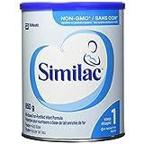 Similac Step 1 Non-GMO, Baby Formula, Powder, 850 g, 0+ Months