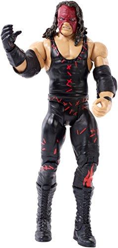 WWE Basic Demon Kane Figure