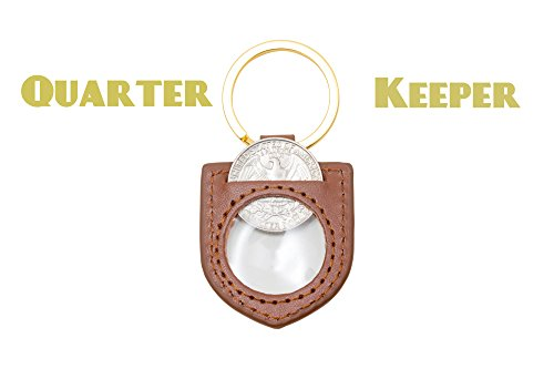 quarter-keeper-genuine-leather-keychain-brown-holds-one-quarter-for-meters-change-or-aldi-shopping-c