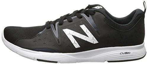 New Balance MX818 D - bg1 black