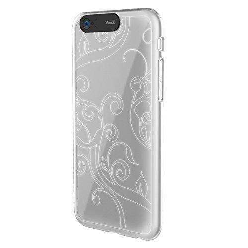 van d flashing iphone case - 3