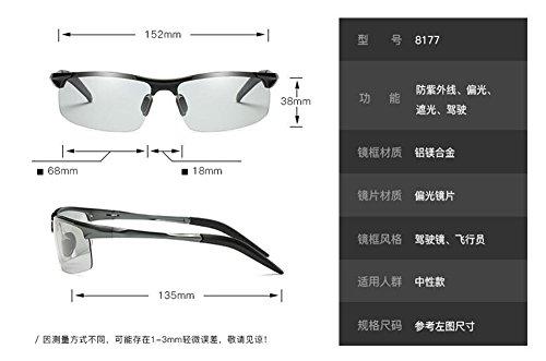 métallique style du Lennon Cadre de soleil Pistolet lunettes cercle rond en retro polarisées inspirées vintage de wnBnUqP
