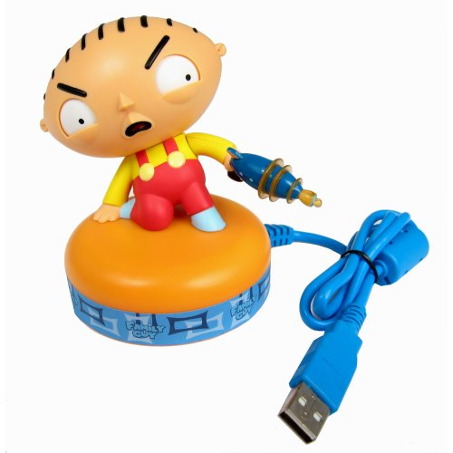 Cables Unlimited USB-IZMO-FG Family Guy IZMO Figure USB