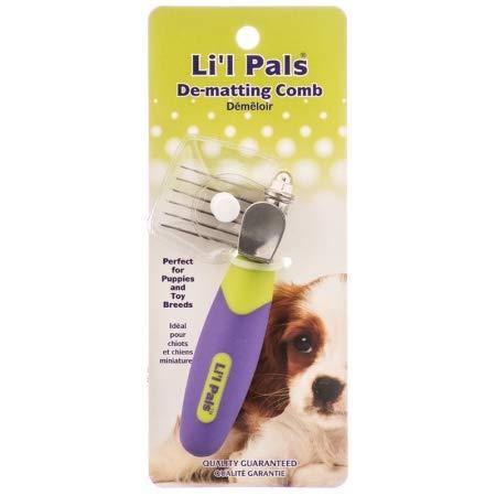 Lil Pals De-Matting Comb (18 Pack)