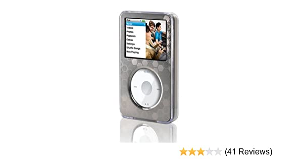 Amazon.com: Belkin Remix Metal Case for iPod classic 6G ...