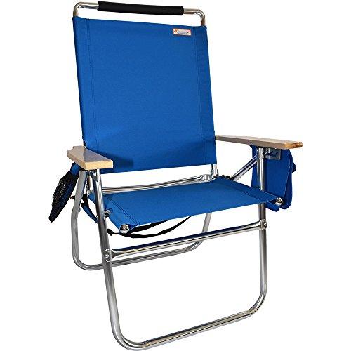 beach chair high seat - 4