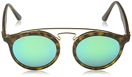 Sonnenbrille Green Ban Green Matte New Gatsby Marron I RB Ray 4256 5ZOwvqO