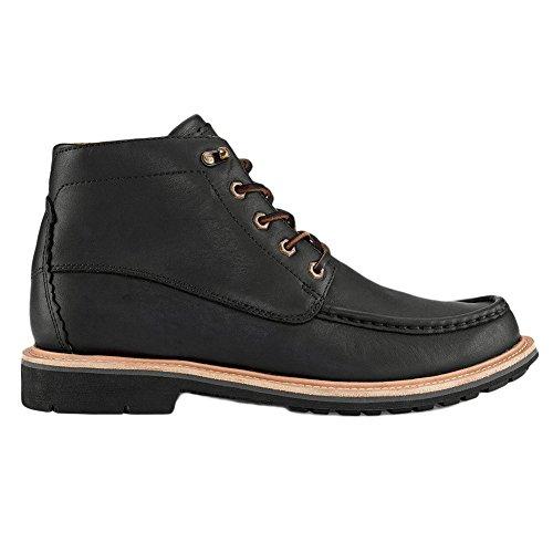 Kohala Men's Black Shoe Black OluKai dYwO4d