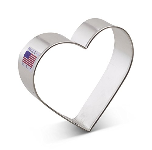Ann Clark Heart Cookie Cutter product image