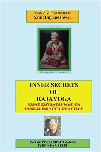 Inner Secrets Of Rajayoga: Saint Dnyaneshwar On Kundalini ...