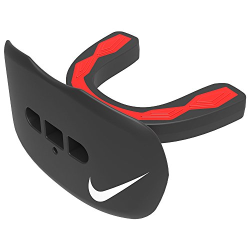 Nike Hyperflow Lip Protector Mouthguard with Flavor by NIKE