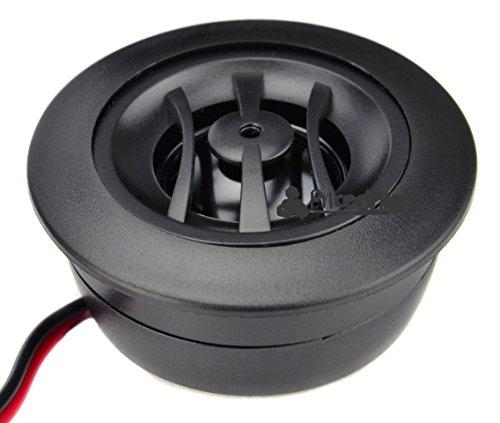 Orion Car Audio COTW1 Orion Cobalt Tweeter 4 Ohm Surface Or