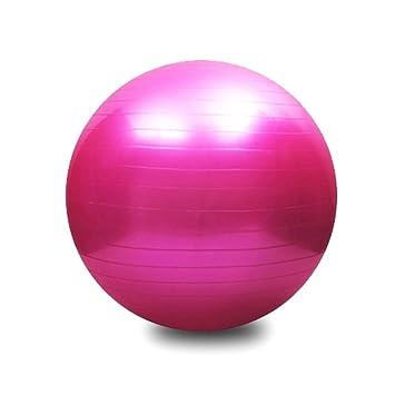 Ssery Balón de Yoga, balón de Ejercicio, Ejercicios de ...