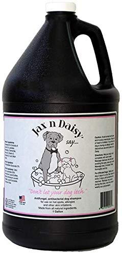 Jax N Daisy ''Don't Let Your Dog Itch Shampoo Gallon by Jax N Daisy