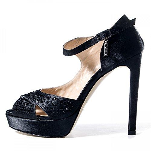 liu jo - Zapatos de vestir para mujer negro Size: XXL zkfMl