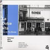 La Dolce Vita by Giovanni (Quartet) Tommaso