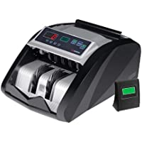 ANGEL POS BC-1210 Bill Counter with External Counter Display, UV Counterfeit Detection