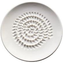 """Artisano Designs """"Aglio E Olio"""" Grater & Dipping Plate"""
