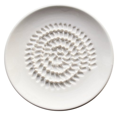 Plate Grating (Artisano Designs