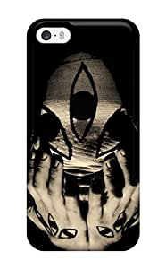For Iphone 5/5s Protector Case Occult Phone Cover