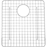 ROHL WSGRSS1718SS Wire Sink Grids Stainless Steel