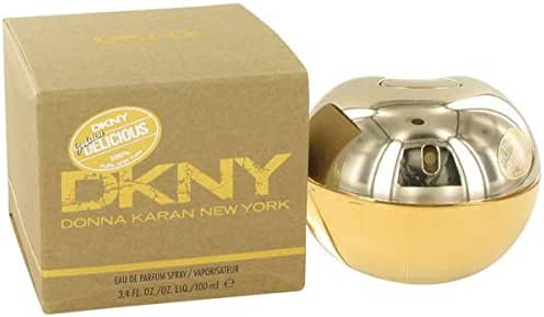 D k n y golden delicious by Donna Karan Perfume for Women EDP 3.4 oz.