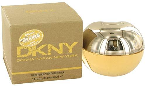 ([Dknÿ] Golden Delicious EDP Perfume For Women 3.4 Oz.)