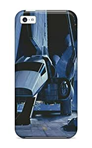 Hot Snap-on Star Wars Tv Show Entertainment Hard Cover Case/ Protective Case For Iphone 5c