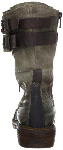 e4 Boots Manas femme 122D1911RSCX tr Cola 27 Beige 8YxYg