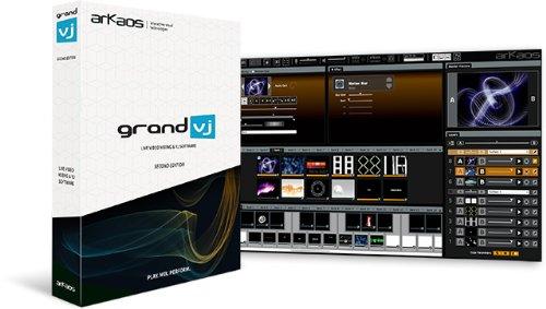 American DJ Grand VJ 2.0XT