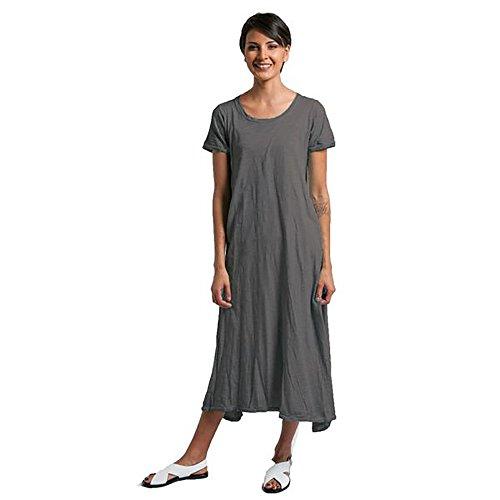 gilda-midani-womens-monoprix-dress-medium-gray-medium-gray