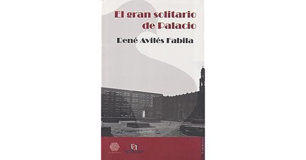 Amazon.com: GRAN SOLITARIO DE PALACIO, EL (9786079695576 ...